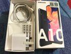 Samsung A10 (Used)