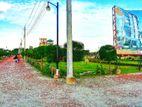 ৩ কাঠা দক্ষিণমুখী প্লট@উত্তরার পাশে@ব্লক-সাউদার্ন@S-286