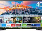 Samsung 40N5300 Inch 4K Smart LED TV Big Offer!!