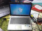 Hp probook core i3 all most new