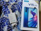 Vivo V15 Pro একদম নিউ ফোন (Used)