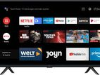 ANDROID OFFER 24'' WIFI SMART NETFLIX FULL HD LED TV