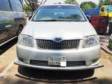 Toyota Corolla New Shape 2004