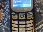 Samsung Metro 313 (Used)