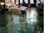 3D floor design-7021