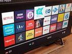 বিশাল অফার Brand New Android 32 inch TV