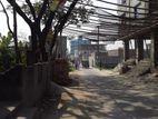 6.6 KATHA READY PLOT WITH HOUSE@SOHIDNAGAR, MATUAYIL.