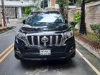Toyota Land Cruiser Prado TXL-BLACK 2014