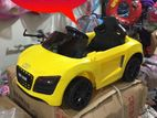 Toyota Audi For Baby Age: 1 to 6 years