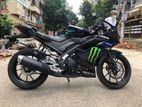 Yamaha YZF R15 monstar new con 2019