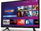 "Andriod LED 40""Smart WiFi TV HIFI Regletion"