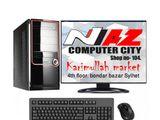 PC-31-ASUS-H61-i3-3.3GHZ-4GB-500GB-19INCH-FREE-T-SHIRT