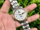 Orient Posh Numerical Automatic Watch