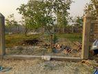 ৪০ ফিট রোডে দক্ষিণমূখী ১০ কাঠা @ এন ব্লক, বসুন্ধরা আ/এ, ঢাকা