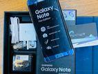 Samsung Galaxy Note Fan edition 4/64 Box (Used)