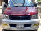 Toyota Noah Fieldtourer SR40 1997