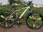 phoenix cycle