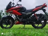 Honda Stunner CBF 2012