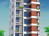 1525 sft South Facing ongoing Flat @ Bashundhara R/A