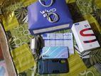 Vivo S1 RAM 4 ROM 128 (Used)