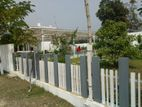 10 Katha Commercial plot in Purbachal at Navana
