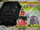 Max bag sell