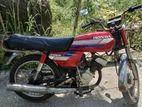 Honda H100S 2000 1978