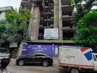 South Facing Almost Ready Flat @ Uttara