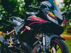 Yamaha YZF R15 V3 Indonesian 2017