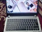 Hp Ultrabook core i7