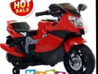 10% Discount!! charging motorcycle for children
