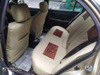 Toyota SA limited 100 1993