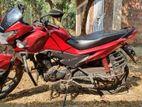Honda Livo red 2017