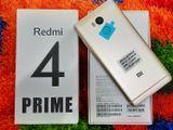 Xiaomi Redmi 4 Prime ঈদ মেগা অফার (New)