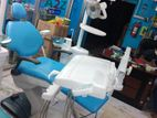 Fosan Electric Dental unit