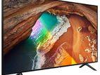 SAMSUNG 55 inch-RU7100 UHD SMART TV