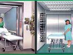 Hospital Lift,, supplier/importer in Bangladesh