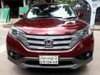 Honda CR-V SUV (Super Fresh) 2012