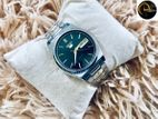 Exclusive SEIKO 5 Deep Blue Automatic Watch