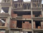Semi ready apartment 1435sft 3bed&5bath@Near Banasree A block