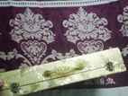weeding saree full box