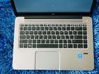 HP Folio 1040 G3 core i7 8GB DDR4 Ram.512 SSD Supper Speed Laptop