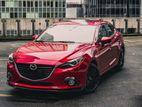 Mazda Axela S HYBRID EID OFFER 2015
