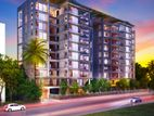 3 Bed Almost Ready Flat For Sale@BASHUNDHARA,BL-A
