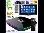 Sunvell Q Plus 6K Allwinner H6 4GB 64GB