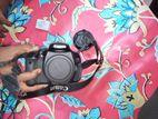 600D camera
