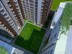 flat with Condominium Amenities