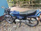 Yamaha RX 1989