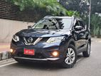 Nissan X-Trail Sunroof.fully loaded 2016