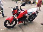TVS Apache RTR 4v 160cc sd 2020
